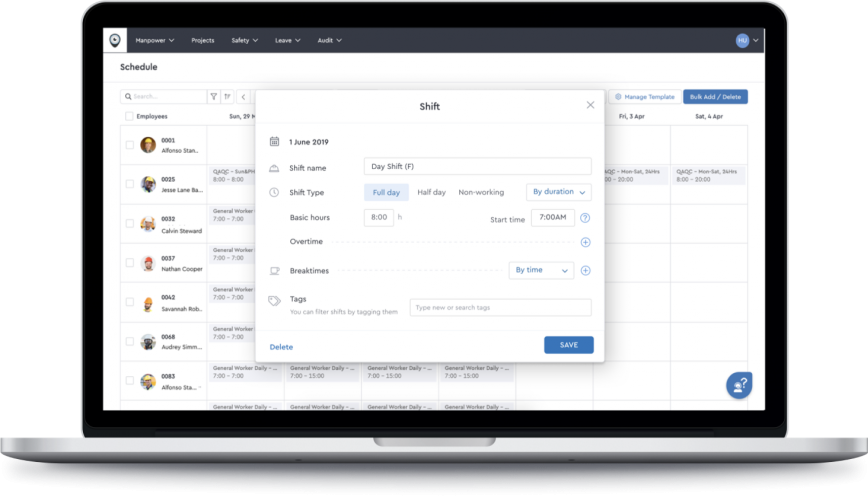Scheduling and Deployment