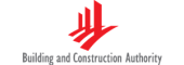 Building and Construction Authority SG logo